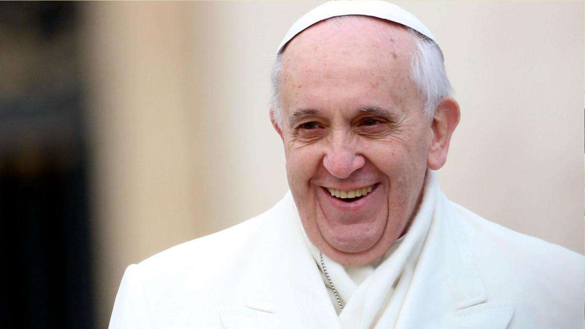 Scalfari: Pope Francis Told Me That Jesus Incarnate Was a 'Man ... Not at All a God'