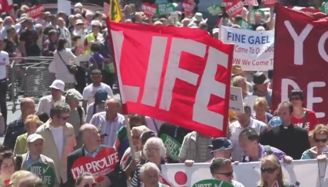Ireland Should Learn from America's Mistake on Abortion