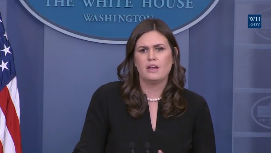 WH: '91 Percent of the Coverage That Comes Out of the Media Is Negative'