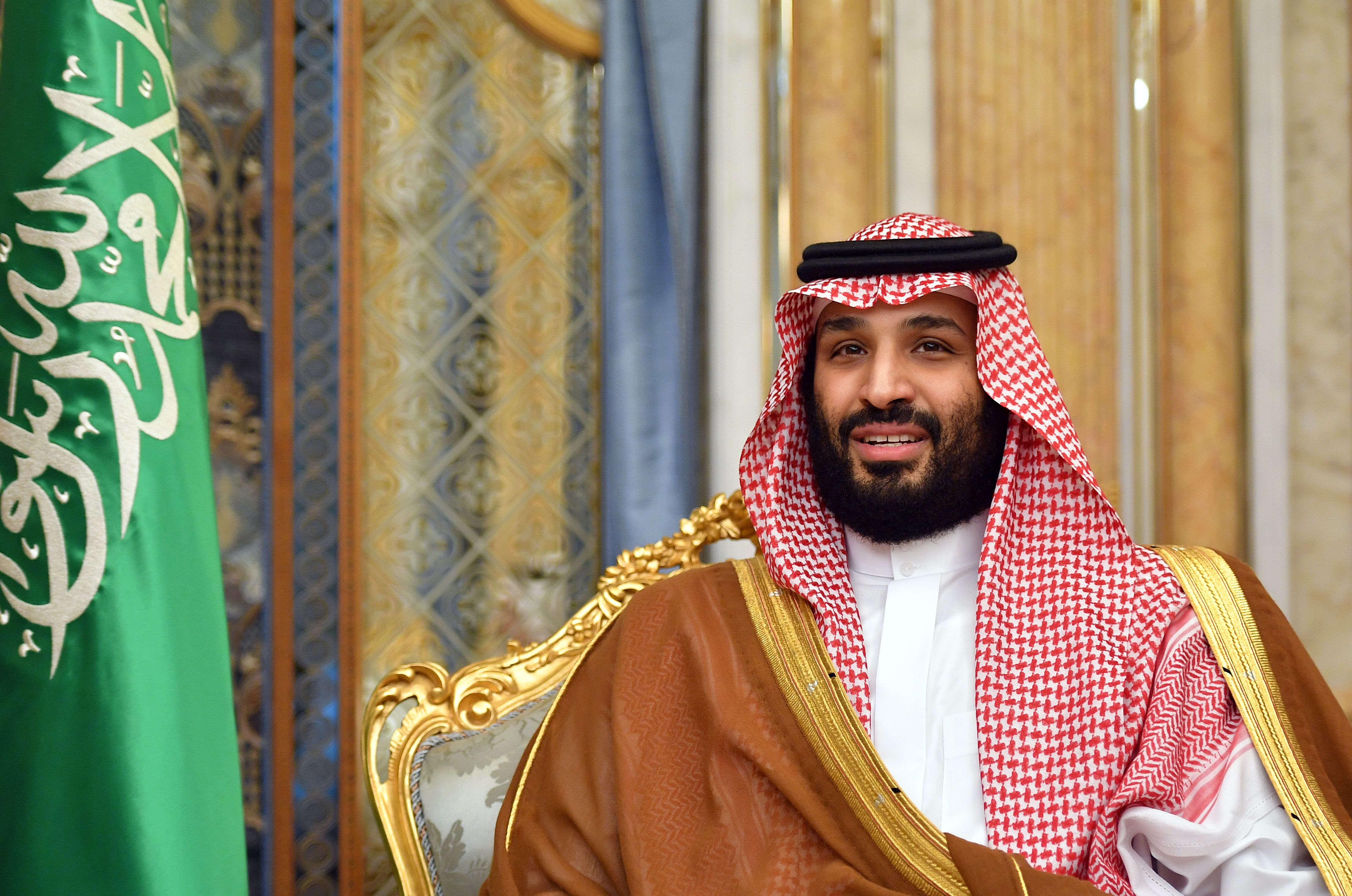 Saudi Arabia Now Open to Tourists, But Don't Bring Too Many Bibles