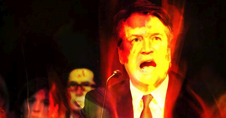 Witches to Hex Justice Kavanaugh in Occult Ritual in NYC