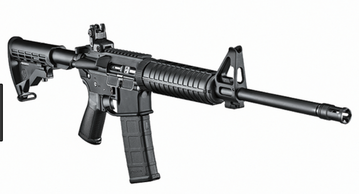 Survey: Majority of Americans Oppose Ban on 'Assault Rifles'