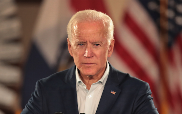 Biden: 'I'm the Most Qualified Person in the Country to be President'