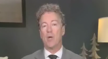 Sen. Rand Paul: Special Prosecutors 'Find a Person, and They Look for a Crime'
