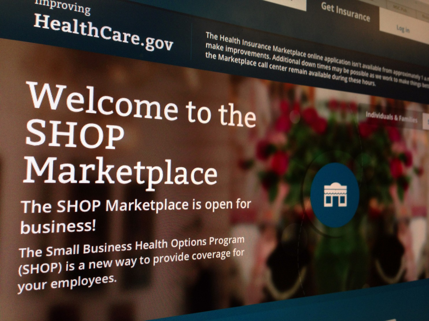 U.S. House and Senate Each Said They Had Only 45 Employees ... Marketplace Healthcare