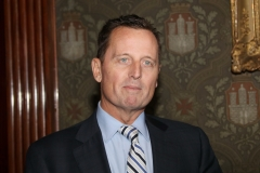 Former Acting Director of National Intelligence Richard Grenell. (Getty Images)