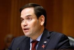 Sen. Marco Rubio (R-Fla.)   (Getty Images)