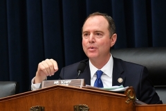 Rep. Adam Schiff (D-Calif.) chairs the House intelligence committee. (Photo by Mandel Ngan/AFP via Getty Images)