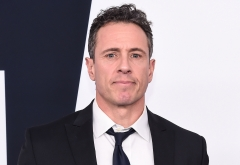 Chris Cuomo attends the 2017 Turner Upfront at Madison Square Garden on May 17, 2017 in New York City. (Photo credit: Daniel Zuchnik/WireImage)