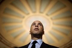 Sen. Cory Booker (D-N.J.) (Photo by Chip Somodevilla/AFP via Getty Images)