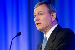 Supreme Court Chief Justice John Roberts.  (Getty Images)