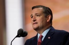 Sen. Ted Cruz (R-Texas).  (Getty Images)