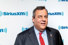 Former New Jersey Governor Chris Christie (Photo by Roy Rochlin/Getty Images)