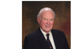 National Tax-Limitation Committee Founder Lew Uhler.  (NTLC)