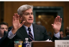 Sen. Bill Cassidy (Photo by Chip Somodevilla/Getty Images)