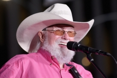 Charlie Daniels (1936-2020).  (Getty Images)