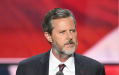 Jerry Falwell Jr.   (Getty Images)