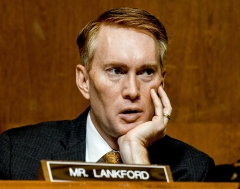 Sen. James Lankford (R-Okla.)  (Getty Images)