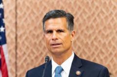 Rep. Dan Meuser (R-Penn.)  (Getty Images)