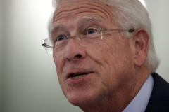 Sen. Roger Wicker (R-Miss.)  Getty Images)