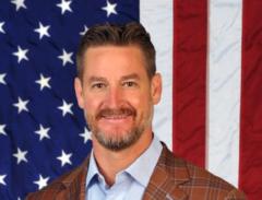 Rep. Greg Steube (R-Fla.)