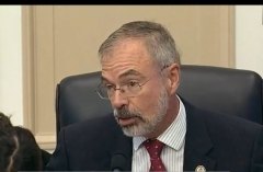 Rep. Andy Harris (Screen Capture)