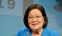 Sen. Mazie Hirono (D-Hawaii)   (Getty Images)