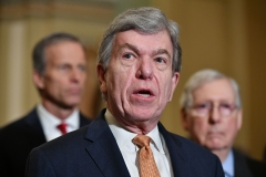 Sen. Roy Blunt (R-Mo.)  (Getty Images)