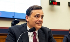 Law Prof. Jonathan Turley.  (Getty Images)