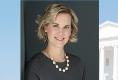 Virginia House Delegate Amanda Batten (R-96th District).  (Screenshot)