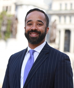 Virginia House Delegate Jeffrey Bourne (D-71st District) (VGA)