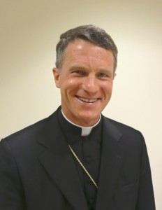 Archbishop timothy Broglio.