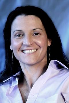 Virginia House Delegate Dawn Adams (D-68th District)