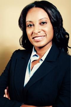 Virginia House Delegate Jennifer Carroll-Foy (D-2nd District)  (VGA)