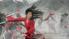 The live-action remake of Mulan features Chinese American Liu Yifei. (Publicity photo: The Walt Disney Company)