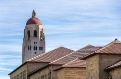 Stanford University in Palo Alto, California. (Photo by David Madison/Getty Images)