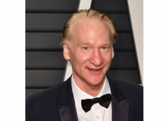 HBO's Bill Maher.  (Getty Images)