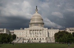Congress should strip federal grants of directives telling the states how the money is to be used.  (Photo by George Rose/Getty Images)