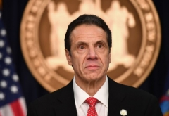 New York Gov. Andrew Cuomo (D)   (Getty Images)