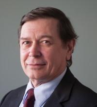 Biochemist David Prentice, Ph.D.  (CLI)