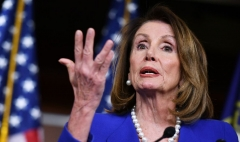 House Speaker Nancy Pelosi (D-Calif.)   (Getty Images)