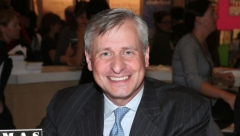 Historian and liberal commentator Jon Meacham.  (Getty Images)