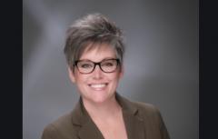 Katie Hobbs, the Democratic secretary of state of Arizona.