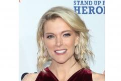 Former NBC host Megan Kelly.  (Getty Images)