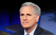 House Minority Leader Kevin McCarthy (R-Calif.).   (Getty Images)