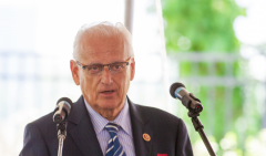 House Rep. Bill Pascrell  (D-N.J.)  (Getty Images)