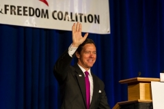 Faith and Freedom Coalition president Ralph Reed. (Photo by Ralf-Finn Hestoft/Corbis via Getty Images)