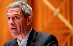 DHS Acting Deputy Secretary Ken Cuccinelli.  (Getty Images)