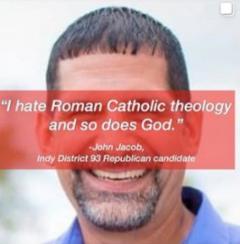 (Screenshot, Catholic League)