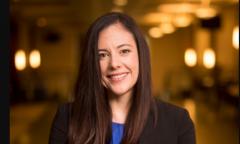 Jessica Clarke, professor of law, Vanderbilt Law School.  (Vanderbilt)